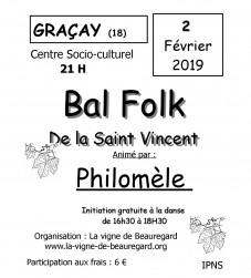 Bal folk Philomèle - Graçay (18)