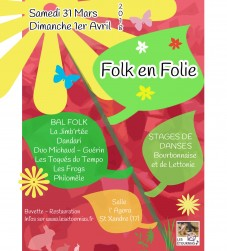 Festival Folk en Folie
