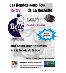 Les Rendez-vous Folk de La Rochelle