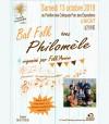 Bal folk Philomèle - Niort