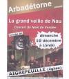 Concert de Noël à Aigrefeuille d'Aunis