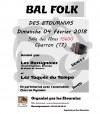 Bal folk des Etournias