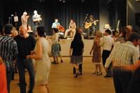 Nos amis danseurs