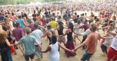 Bal folk Philomèle - Le Rêve de l'Aborigène