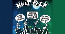 Nuit Folk Philomèle