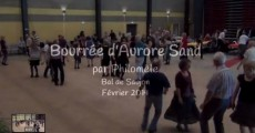 Bourrée d'Aurore Sand