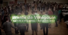Branle de Villegouin