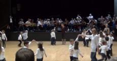 Ecole élémentaire et danses traditionnelles