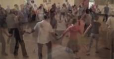 Tzadir Katamar (Danse des Palmiers)