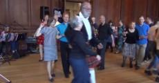 Bal Franco-Écossais à Édimbourg