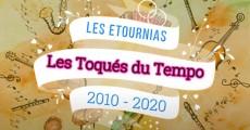 Les 10 ans des Toqués du Tempo